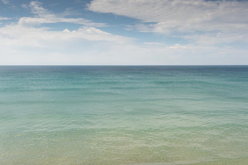 Gwithian 26618 Summer Sea-80